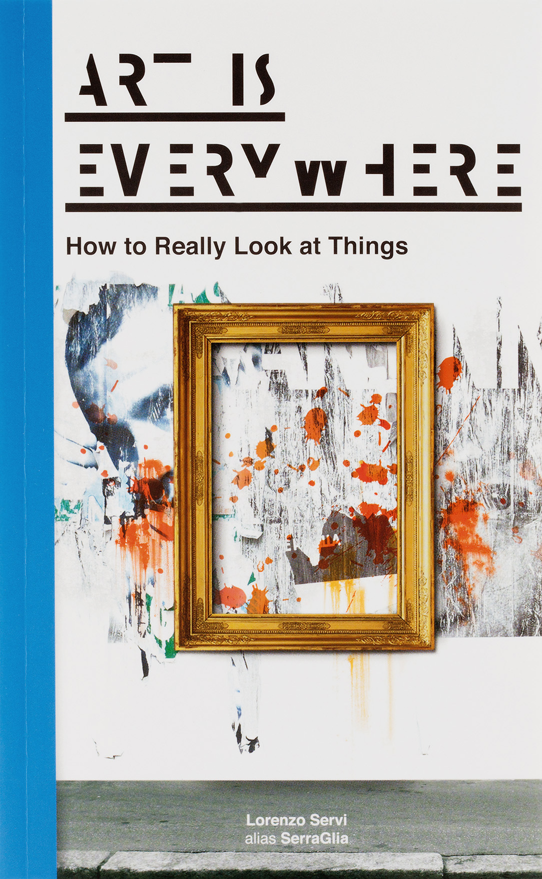 Art is Everywhere book cover